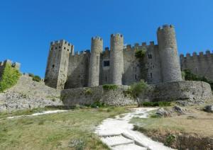 Lisbona - Obidos - Alcobaça - Nazaré - Batalha - Fatima (195 Km).jpg