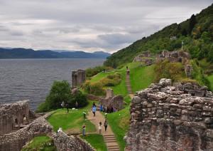 Aviemore - Loch Ness - Culloden - Aviemore (125 Km).jpg