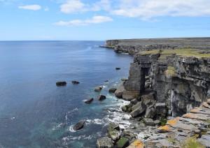 Ennistymon - Doolin - Aran Islands - Doolin - Ennistymon (25 Km).jpg