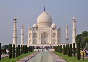 Agra - Delhi (210 Km / 3h 30min) - Partenza.jpg