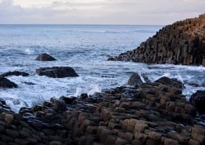 Dublino / The Giant's Causeway, Antrim E La Selvaggia Costa Atlantica.jpg