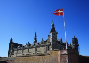 Göteborg - Helsingborg (traghetto) Helsingør - Copenhagen (325 Km).jpg