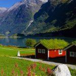 Casette norvegesi