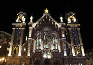 Oviedo - Santiago Di Compostela.jpg