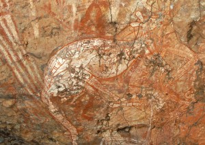 Darwin - Jabiru - Cooinda (310 Km) / Kakadu.jpg