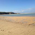 Praia do Vila Nova de Milfontes