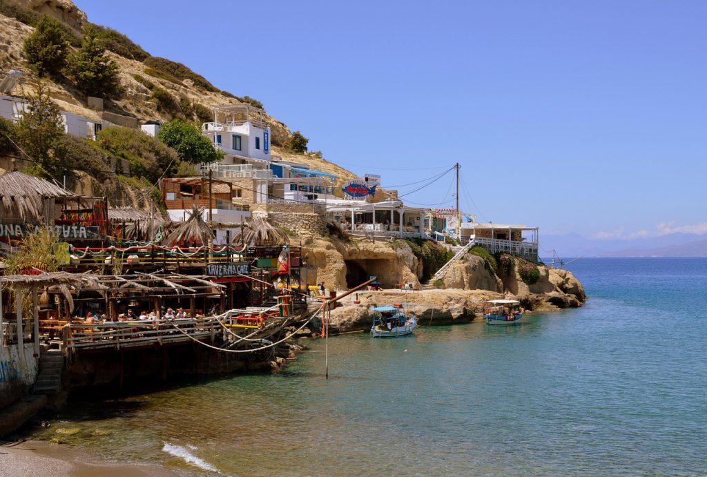 Trekking A Creta | Viaggia con Racconti di viaggio