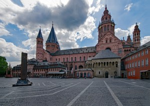 Heidelberg - Magonza - Coblenza - Andernach (215 Km).jpg