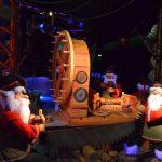 Napapijri, Villaggio di Santa Claus