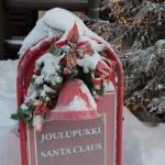 Villaggio di Babbo Natale, Joulupukki