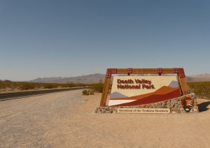 Mammoth Lakes - Death Valley Np - Stovepipe Wells (310 Km).jpg