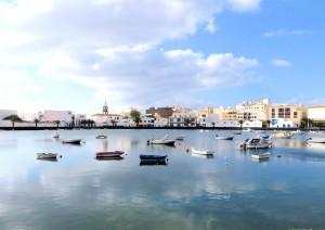 Lanzarote: Arrecife E Fondacion Cesar Manrique (15 Km).jpg