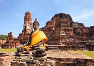 Bangkok - Ayutthaya - Sukhothai (390 Km).jpg