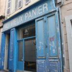 Bottega storica a Le Panier