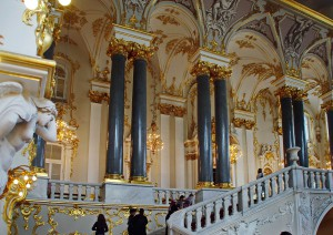 San Pietroburgo: Museo Dell'ermitage.jpg