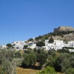 Borgo di Lindos