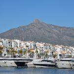 Marbella: Porto Banus