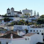Panorama di Tavira