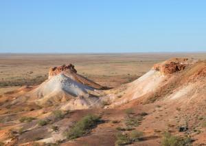 Port Augusta - Coober Pedy (545 Km / 5h 25min).jpg
