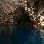 Grotta di Melissani