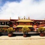Tempio buddista di Jokhang