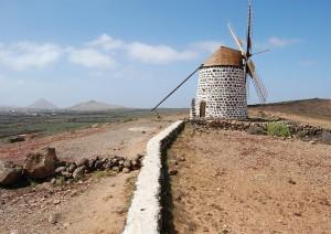 Fuerteventura: Antigua, Tuineje, Gran Tarajal (105 Km).jpg