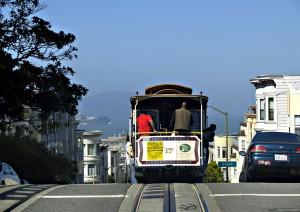 San Francisco Con I Mezzi Pubblici.jpg