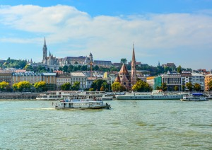 Budapest: Visita Panoramica.jpg