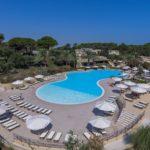Piscina a Le Cale d'Otranto Beach Resort