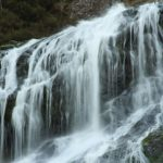 Powerscourt Fall