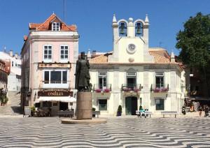 Lisbona - Estoril - Cascais - Cabo Da Roca - Lisbona (85 Km).jpg