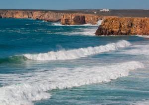 Albufeira - Praia Da Rocha - Sagres - Albufeira (200 Km).jpg