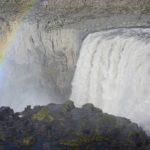 La cascata più potente d'Europa: Dettifoss