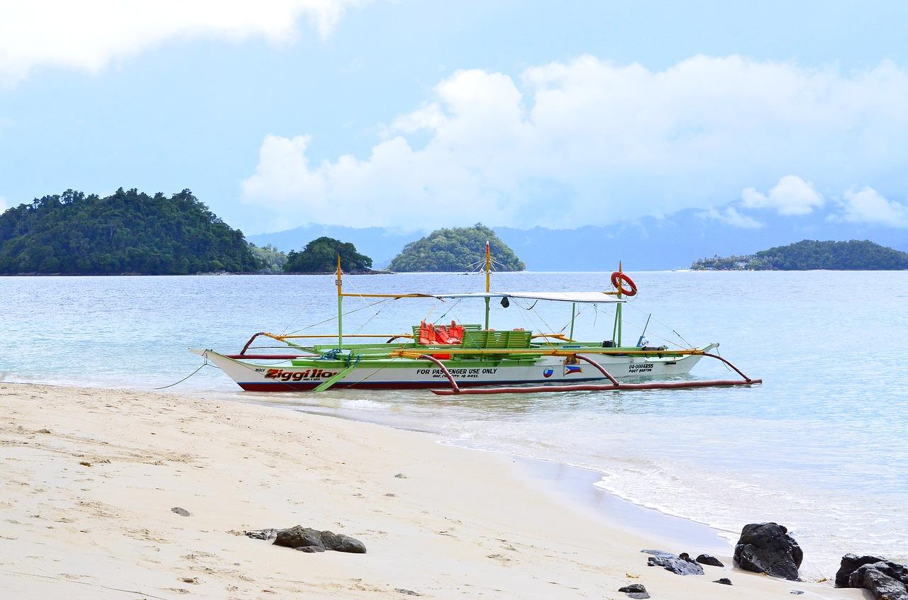 Manila E Soggiorno Mare Sull'isola Di Palawan - Viaggia ...