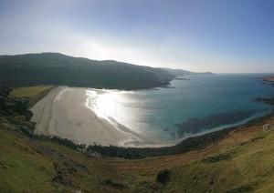 Kilchoan (traghetto) Isola Di Mull (traghetto) Oban (80 Km / 3h 30min).jpg