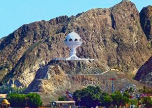 Muscat - Wadi Arbeen - Biman Sinkhole - Wadi Tiwi - Sur - Ras Al Jinz (300 Km).jpg