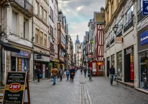 Parigi - Rouen - Caen (265 Km).jpg