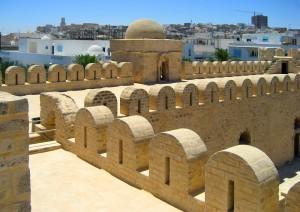 Sbeïtla - Kairouan - El Jem - Sousse (60 Km).jpg