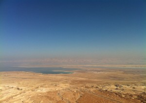Mar Morto - Betania - Monte Nebo - Madaba - Mar Morto.jpg