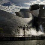 Guggenheim Museum e Mamam