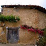 Casa tipica nella provincia di Alava