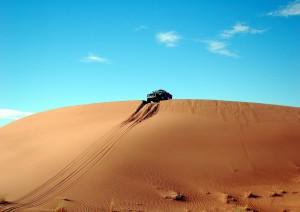 Merzouga - Rissani - Tinghir - Gole Del Todrà - Valle Del Dades - Ouarzazate.jpg