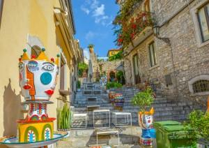 Siracusa - Catania - Acireale - Taormina (125 Km / 2h 10min).jpg