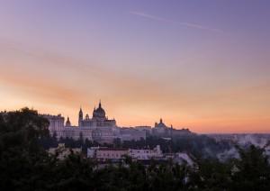 (18/09/2020) Madrid: Plaza De Cibeles, Tour Delle Terrazze Panoramiche.jpg