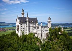 Innsbruck - Castello Di Neuschwanstein - Rientro.jpg
