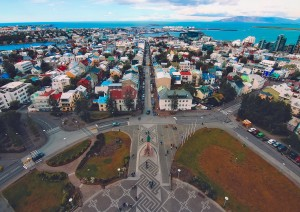 (09/07/2019) Italia (volo) Keflavík - Reykjavík (circa 50 Km).jpg