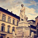 Monumento di Dante