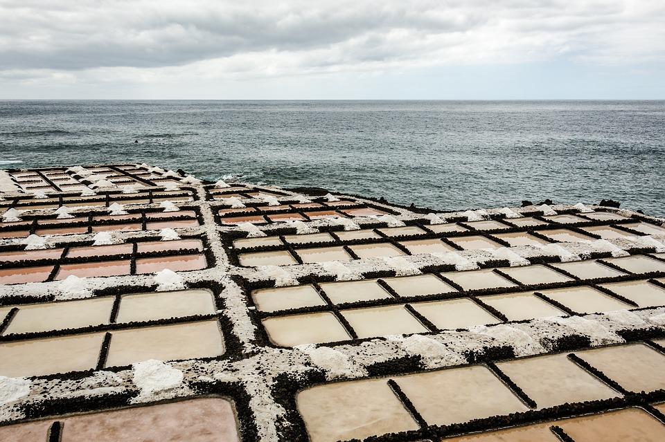 Soggiorno Mare Tenerife E La Palma - Viaggia con Racconti di viaggio