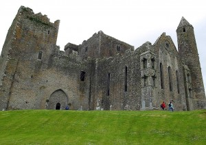 Co Kerry - Rock Of Cashel - Kilkenny - Dublino (500 Km).jpg