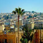 Veduta di Amman